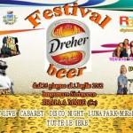 Festival Dreher Beer