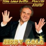 Jerry Calà live show